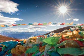 Путешествия сердец. Египет навсегда — Тибет на горизонте