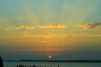 Лемурийское письмо: Сердцебиение Вселенной в вашем сердце (Июль 2012)