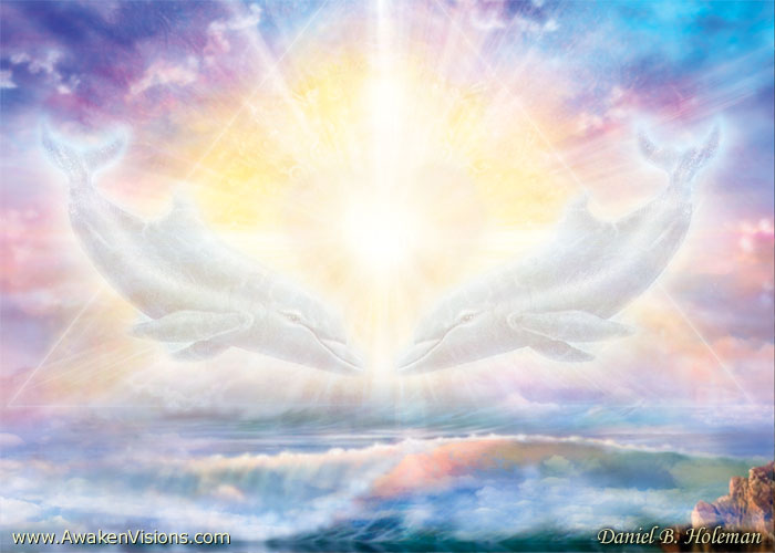 Лемурийское письмо: Готовность нашего сердца создает основу для повышенных вибраций (декабрь 2012)