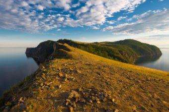 Жемчужина Сибири – путешествие к кристальному сердцу озера Байкал
