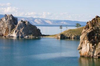 Гармония Сердца в Действии — Путешествие на Озеро Байкал